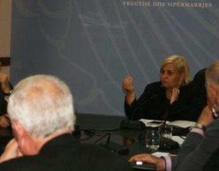 Pjesëmarrja dhe prezantimi sa më i mirë i biznesit shqiptarë në expo apo panaire